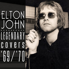 Elton John - Legendary Covers '69/'70 LP