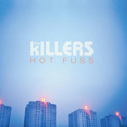 The Killers - Hot Fuss LP