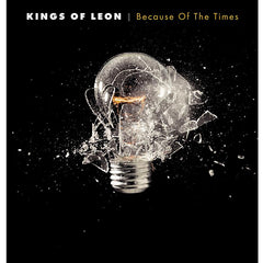 Kings Of Leon - Because Of The Times 2LP