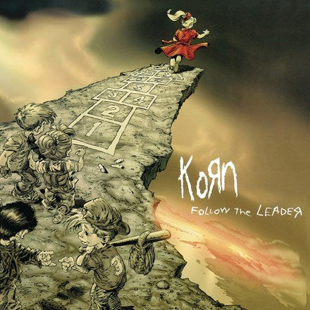 Korn - Follow The Leader 2LP (20th Anniversary Edition)