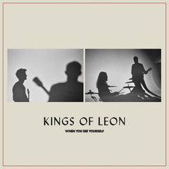 Kings Of Leon - When You See Yourself LP