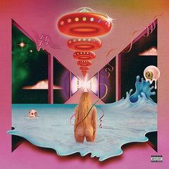Kesha - Rainbow LP