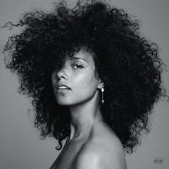 Alicia Keys - Here 2LP (150g) + Download + Poster