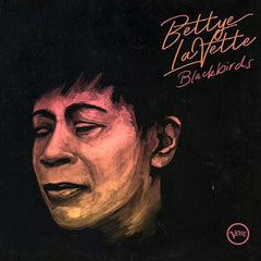 Bettye LaVette - Blackbirds LP