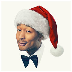 John Legend - A Legendary Christmas 2LP