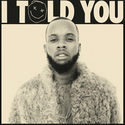 Tory Lanez - I Told You 2LP