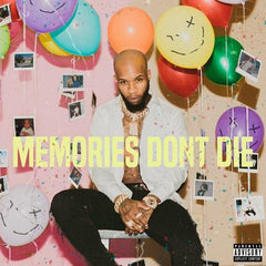 Tory Lanez - Memories Don't Die 2LP