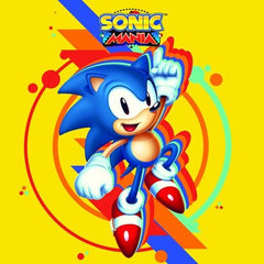 Tee Lopes - Sonic Mania LP (180g)
