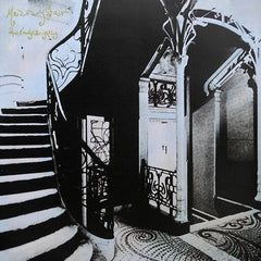 Mazzy Star - She Hangs Brightly LP (Gold Vinyl)