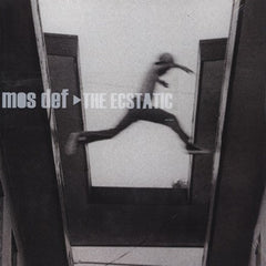 Mos Def - The Ecstatic 2LP