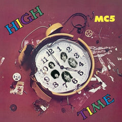 MC5 - High Time LP