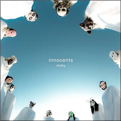 Moby - Innocents 2LP