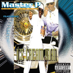Master P - Ice Cream Man 2LP