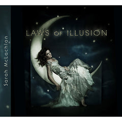 Sarah McLachlan - Laws Of Illusion LP