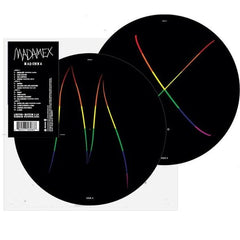 Madonna - Madame X 2LP (Picture Disc)