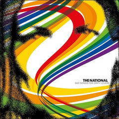 The National - Sad Songs for Dirty Lovers: 2021 Remaster LP