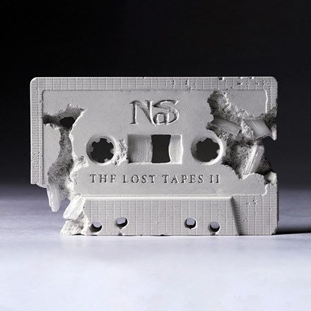 Nas - The Lost Tapes 2 2LP