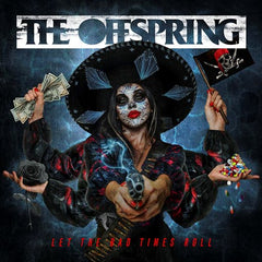 The Offspring - Let The Bad Times Roll LP