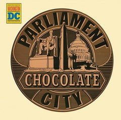 Parliament - Chocolate City LP