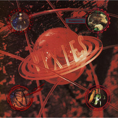 Pixies - Bossanova LP (30th Anniversary Red Vinyl)