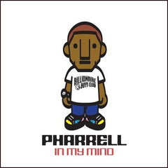 Pharrell - In My Mind 2LP