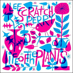 Lee Scratch Perry - Life Of The Plants LP