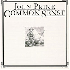 John Prine - Common Sense LP