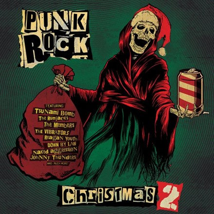 Punk Rock Christmas Vol 2