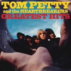 Tom Petty & The Heartbreakers - Greatest Hits 2LP
