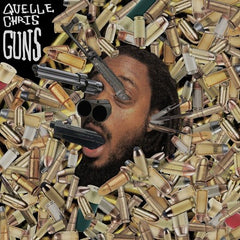 Quelle Chris - Guns 2LP