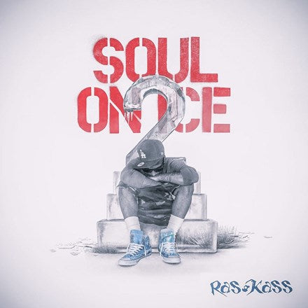Rass Kass - Soul On Ice 2 2LP