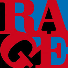 Rage Against The Machine - Renegades LP (180g)