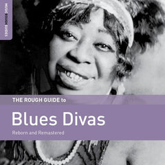 Rough Guide To Blues Divas LP