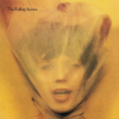The Rolling Stones - Goats Head Soup LP (2020 Edition)