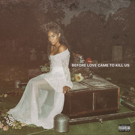 Jessie Reyez - Before Love Came To Kill Us LP