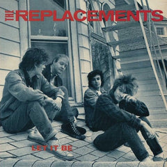 The Replacements - Let It Be LP