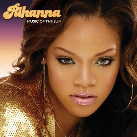Rihanna - Music Of The Sun 2LP