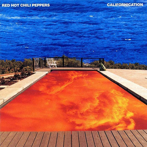 Red Hot Chili Peppers - Californication 2LP (180g)