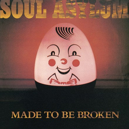Soul Asylum - Made To Be Broken LP