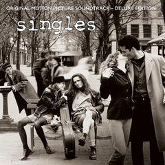 Singles - Soundtrack Deluxe Edition 2LP + CD