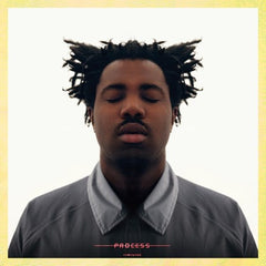 Sampha - Process LP