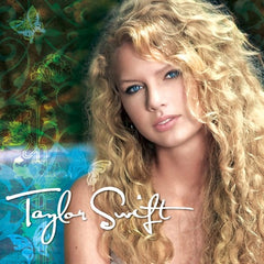 Taylor Swift - Taylor Swift 2LP