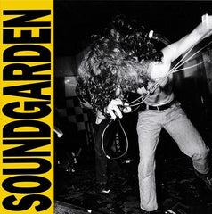 Soundgarden - Louder Than Love LP (180g) + Download