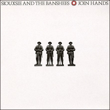 Siouxsie And The Banshees - Join Hands LP (180g)