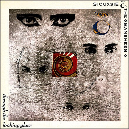 Siouxsie And The Banshees - Through The Looking Glass LP (180g)