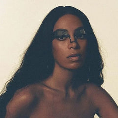 Solange - When I Get Home LP (Clear Vinyl)