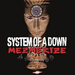 System Of A Down - Mesmerize LP