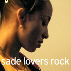 Sade - Lovers Rock LP