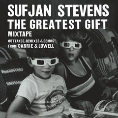 Sufjan Stevens - Greatest Gift LP