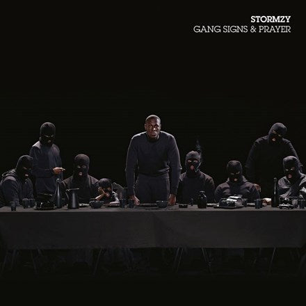 Stormzy - Gang Signs And Prayer 2LP